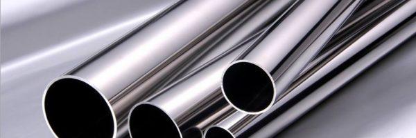 tubos acero inoxidable-fontaneria-saneamientospozuelo